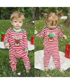 Vánoční overal pro miminko - sob