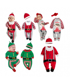 Vánoční kojenecký set