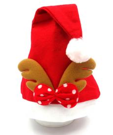 Vánoční Santa čepice